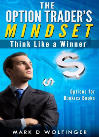 The Option Trader's Mindset Think Like a Winner