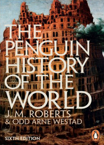 The-Penguin-History-of-the-World-6th-edition