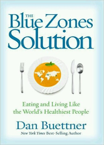 Eating and Living Like the World's Healthiest People