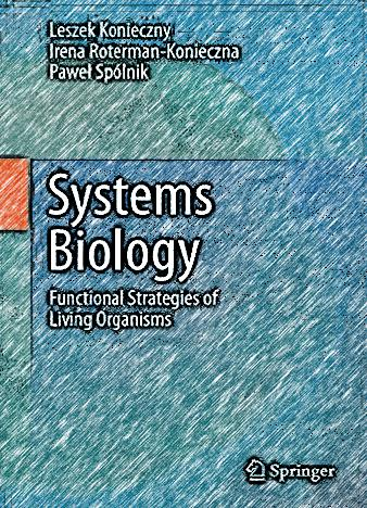 Systems-Biology-Functional-Strategies-of-Living-Organisms