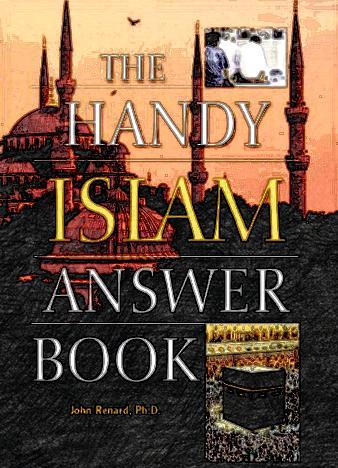 The-Handy-Islam-Answer-Book