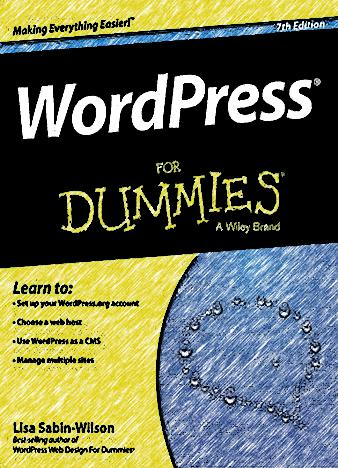 WordPress-For-Dummies-7th-Edition