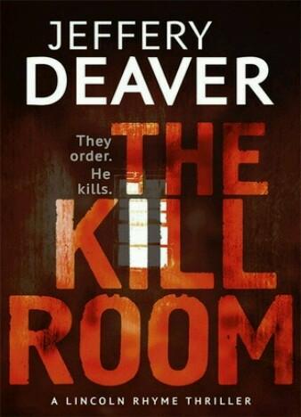 the Kill Room-338x468