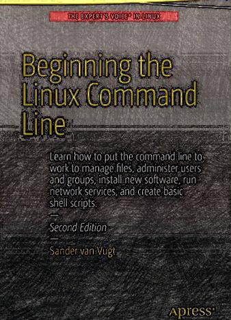 Beginning-the-Linux-Command-Line-2nd-ed