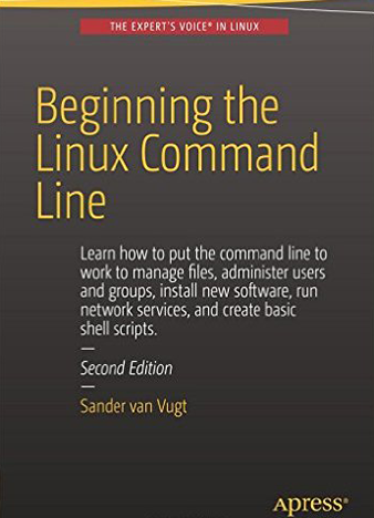 Beginning the Linux Command Line 2nd ed
