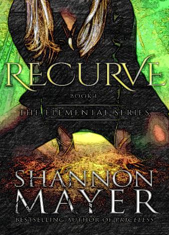 Recurve-The-Elemental-Series-Book-1