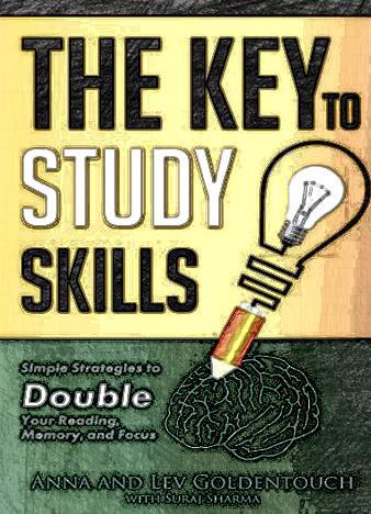 The-key-to-study-skills