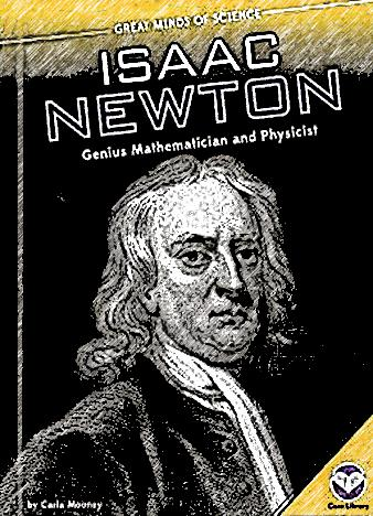 Isaac-Newton-Genius-Mathematician-and-Physicist-Great-Minds-of-Science