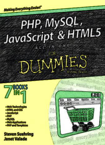PHP-MySQL-JavaScript-HTML5-All-in-One-For-Dummies