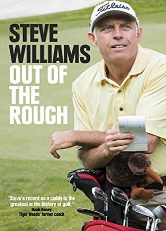 Steve Williams Out of the Rough