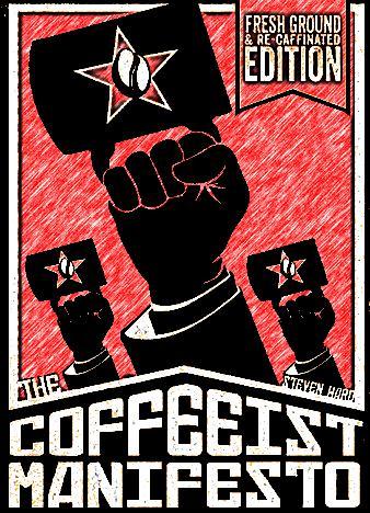 The-Coffeeist-Manifesto