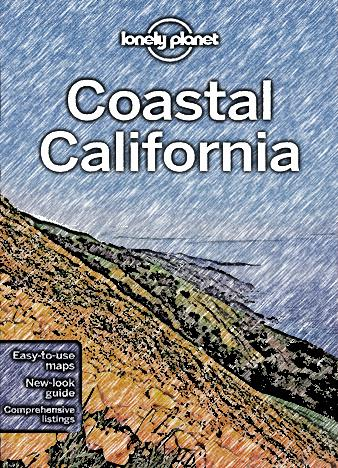 Lonely-Planet-Coastal-California-Travel-Guide-4th-Edition