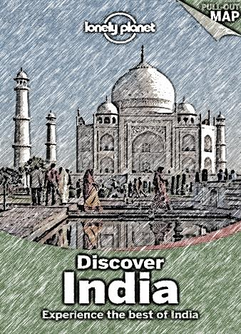 Lonely-Planet-Discover-India