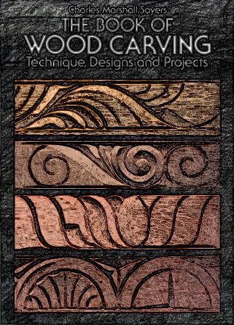 The-Book-of-Wood-Carving