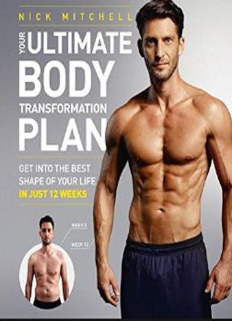 The Ultimate Body Transformation