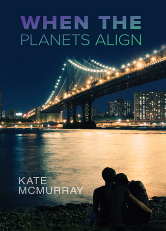 When the Planets Align by Kata McMurray