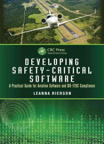Developing Safety-Critical Software _ A Practical Guide for Aviation Software and DO-178C