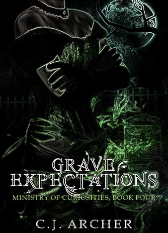 Grave-Expectations-The-Ministr-C.J.-Archer