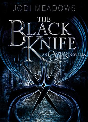 Jodi-Meadows-Orphan-Queen-Prequel-04-The-Black-Knife