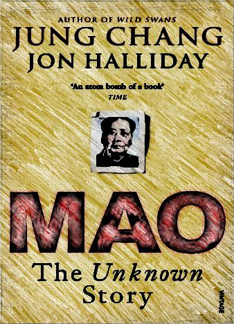 Mao-The-Unknown-Story-Jung-Chang-Jon-Halliday