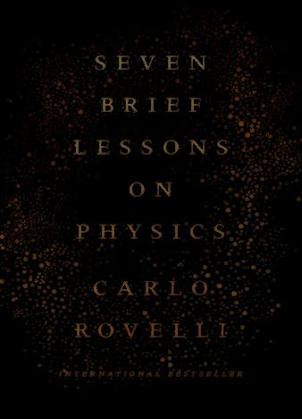 seven brief lessons on physics pdf free