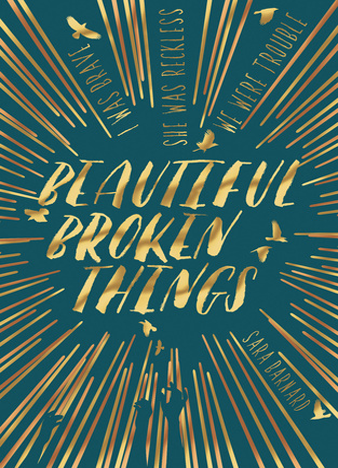 Sara Barnard - Beautiful Broken Things