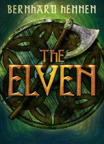 The Elven - Bernhard Hennen