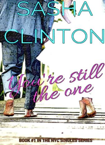 Youre-Still-the-One-Sasha-Clinton