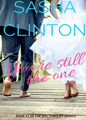 You're Still the One - Sasha Clinton