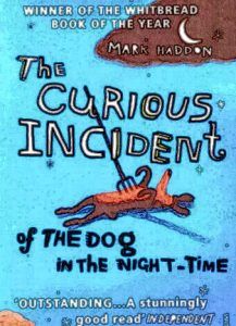 the curious incident of the dog in the night time 7 essay The curious incident of the dog in the night-time essays: over 180,000 the curious incident of the dog in the night-time essays, the curious incident of the dog in.