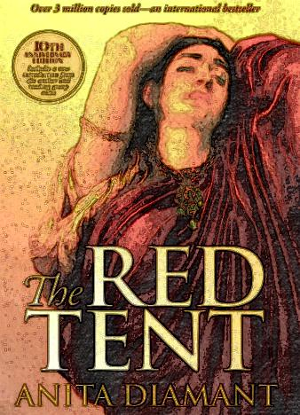 the red tent by diamant essay
