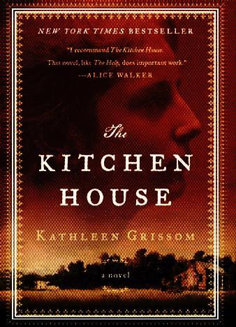 kitchen-house-Kathleen-Grissom
