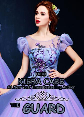 The- Guard-The-selection-novella-by-Kiera-Cass-epub-mobi