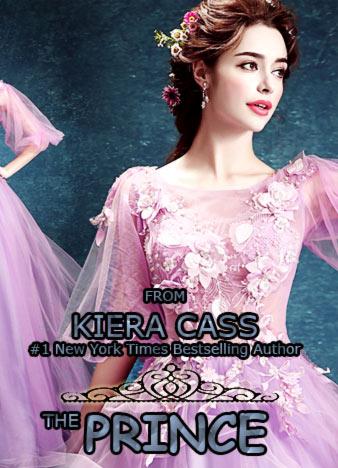 The- Prince -The-selection-novella-by-Kiera-Cass-epub-mobi