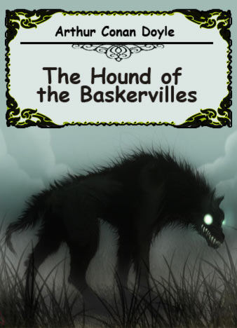Arthur-Conan-Doyle-The-Hound-of-the-Baskervilles