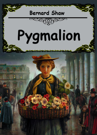 Bernard-Shaw-Pygmalion