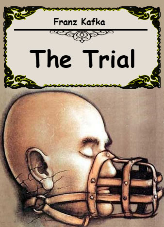 Franz-Kafka-The-Trial