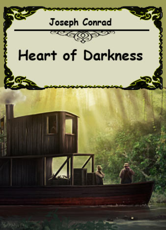 "the symbolism of congo in heart of darkness by joseph conrad Symbolism in ""heart of darkness"" by joseph conrad  the horror and upset of  the congo conrad depicts the upseting secrets of the colonialist."