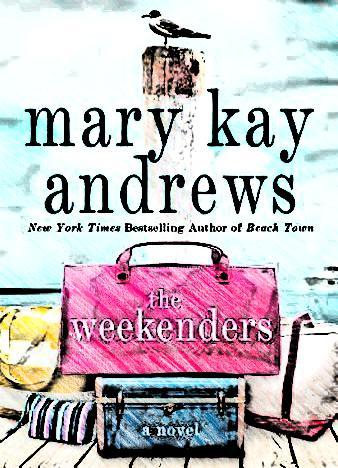 The-Weekenders-Mary-Kay-Andrews