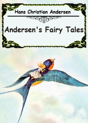 Andersen's-Fairy-Tales-by-Hans-Christian-Andersen