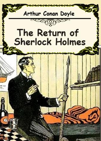 Arthur-Conan-Doyle-The-Return-of-Sherlock-Holmes