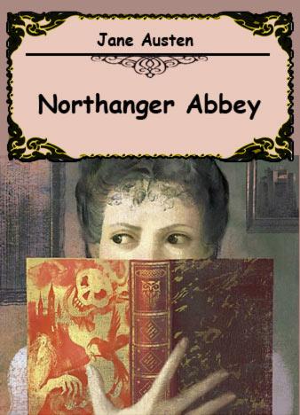 Jane-Austen-Northanger-Abbey
