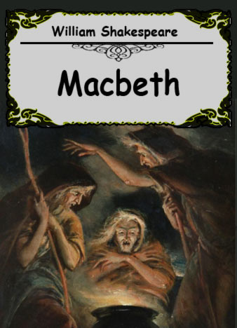 Macbeth-by-William-Shakespeare