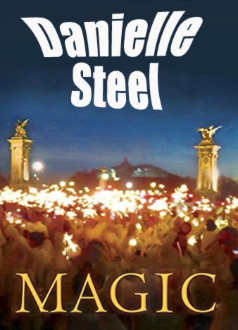 Magic-A-Novel-by-Danielle-Steel-