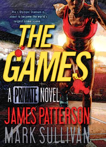 The-Games-by-James-Patterson