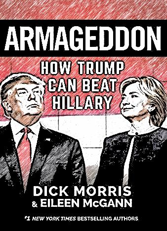 Armageddon-By-Dick-Morris-And-Eileen-McGann