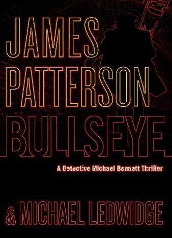 Bullseye-By-James-Patterson