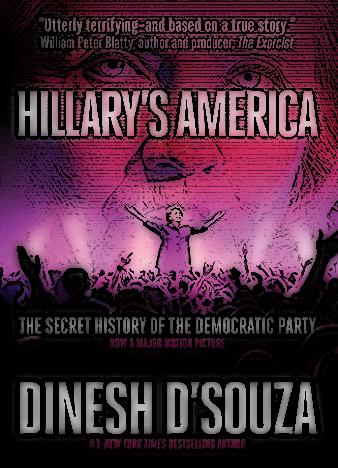 Hillarys-America-By-Dinesh-DSouza