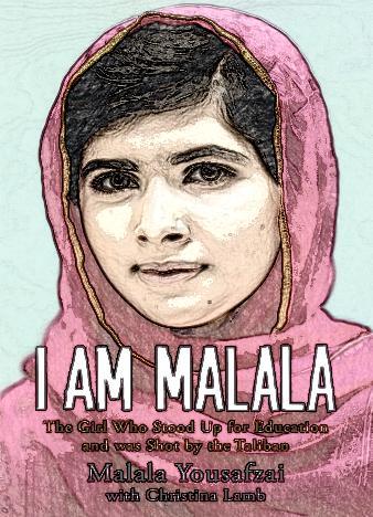 I-Am-Malala-By-Malala-Yousafzai