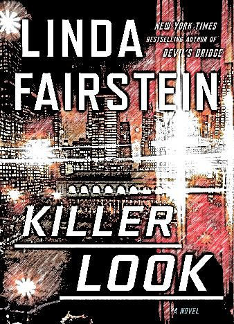 Killer-Look-By-Linda-Fairstein